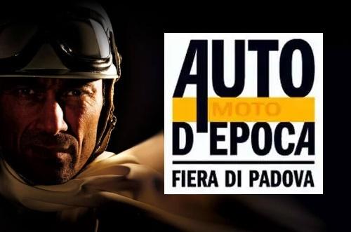 Auto Moto d'Epoca Fiera di Padova