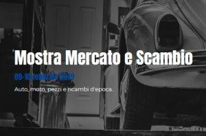 Mostra Mercato e Scambio 2019