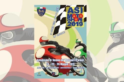 ASI Motoshow 2019 Logo