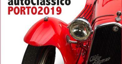 Auto Classico 2019 Logo