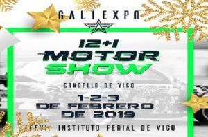 Galiexpo Motor Show 2019