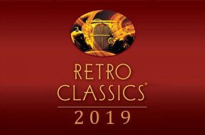 Retro Classics 2019 logo