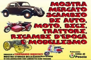 Toscana auto collection 2019