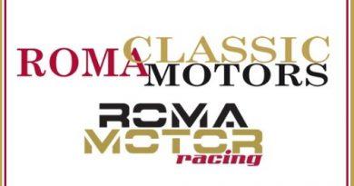 roma classic motors 2019