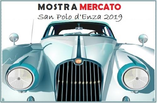 Mostra Mercato San Polo d'Enza 2019 Logo
