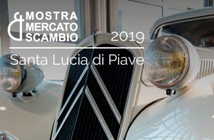 Mostra Mercato Scambio Santa Lucia di Piave 2019