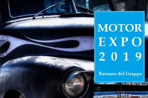 Motor Expo 2019 logo