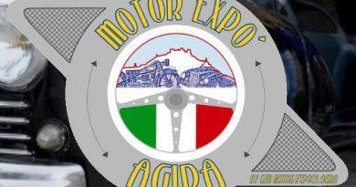 Motor Expo Agira 2019 Logo