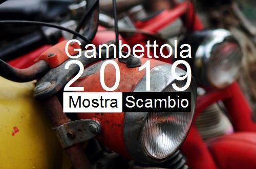 Mostra Scambio Gambettola 2019