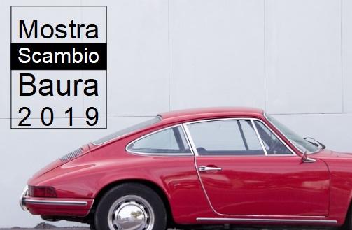Mostra Scambio Baura 2019