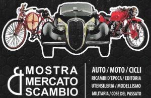 Mostra Scambio Sant'Ambrogio di Valpolicella 2019