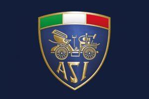 ASI Automotoclub Storico Italiano Logo