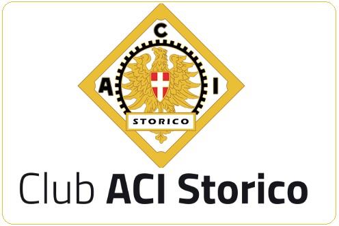 Club Aci Storico Logo