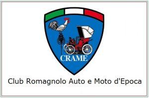 Club Romagno Auto e Moto d'Epoca logo