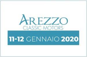 Arezzo Classic Motors 2020