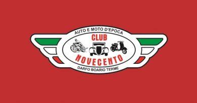 Auto e Moto d'Epoca Club Novecento