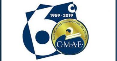 Club Milanese automotoveicoli d'Epoca CMAE