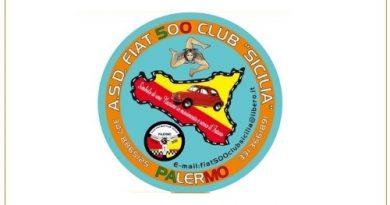 Fiat 500 Club Sicilia