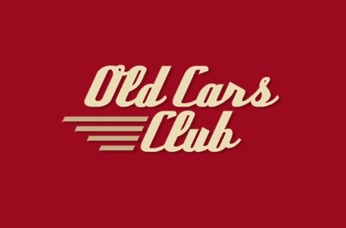 Old cars club