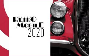 Salon Retro Mobile 2020