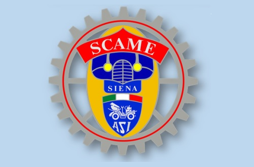 Siena Club Auto e moto d'Epoca