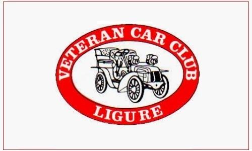 Veteran car club Ligure