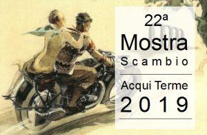 Mostra Scambio Acqui Terme 2019