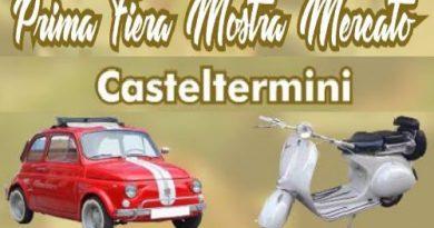Mostra Scambio Casteltermini 2019
