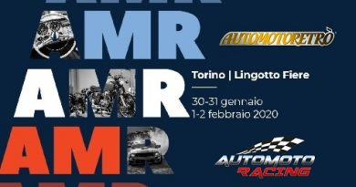 Automotoretrò e Automoto Racing 2020