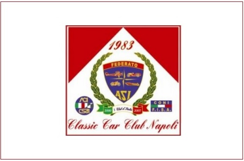 Classic Car Club Napoli