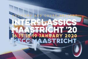 Interclassic Maastricht 2020