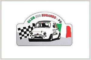 Club 500 Euganeo Padova