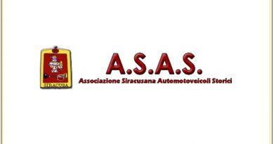 ASAS Associazione Siracusana Automotoveicoli Storici