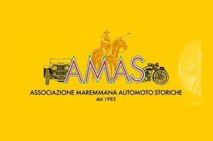 Associazione Maremmana Automoto Storiche logo