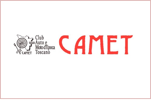 Club Auto e Moto d'Epoca Toscano logo
