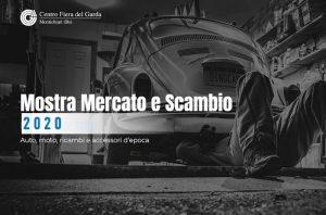Mostra Mercato Scambio Montichiari 2020