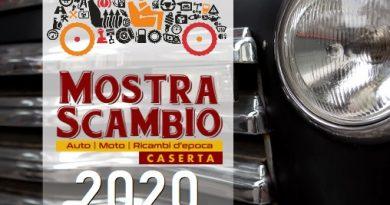 Mostra Scambio Caserta 2020