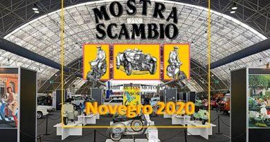 Mostra Scambio Novegro 2020