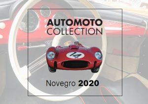 Automoto Collection Novegro 2020