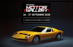 Modena Motor Gallery 2020