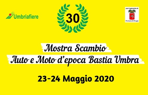 Mostra Scambio Bastia Umbra 2020
