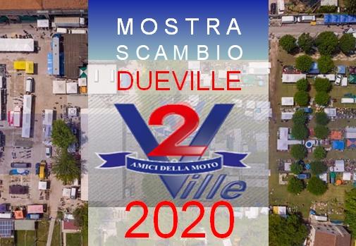 Mostra Scambio Dueville 2020