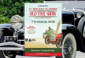 Mostra Scambio Old Time Show 2020