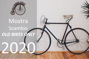 Mostra Scambio Old Bikes Only 2020