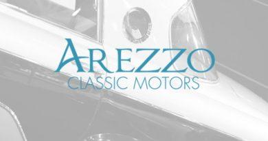 Arezzo Classic Motors 2021