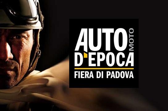 Auto Moto d'Epoca Padova 2021