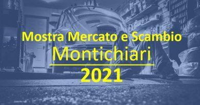Mostra Mercato Scambio Montichiari 2021