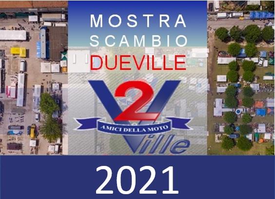 Mostra Scambio Dueville 2021